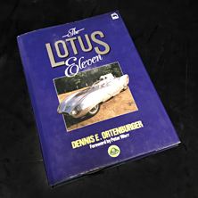 The Lotus Eleven