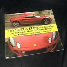 The Lotus Elise and Derivatives