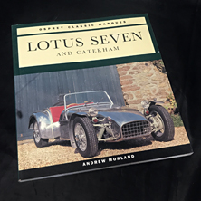 Lotus Seven And Caterham