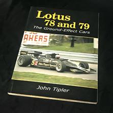 Lotus 78, 79 & 80