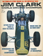 Jim Clark Champion