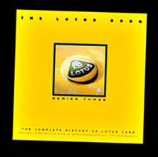 The Lotus Book Series 3