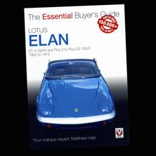The Essential Buyers Guide: Lotus Elan
