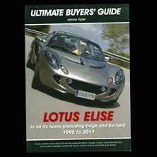Ultimate Buyers Guide Lotus Elise