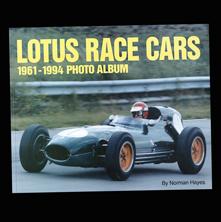Lotus Race Cars