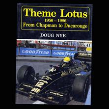 Theme Lotus