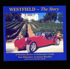 Westfield - The Story