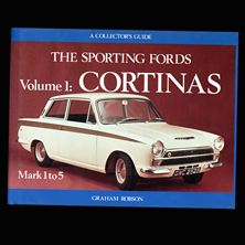 The Sporting Fords - Cortinas