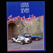 Lotus Seven Super Profile