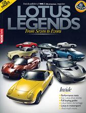 Lotus Legends (EVO)