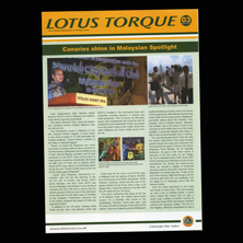 Group Lotus: Lotus Torque