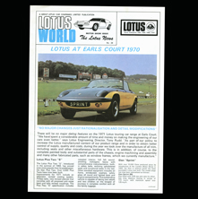 Lotus World