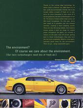 Lotus Cars USA - 2004