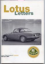 Lotus Letters (NL)