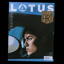Lotus Cars: Lotus No.4