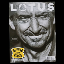 Lotus Cars: Lotus No.5