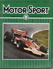 Jochen Rindt, Type 72