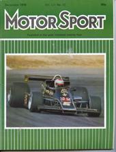 Andretti, Type 77