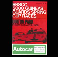 Oulton Park, Spring Races