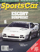 Sports Car (SCCA)