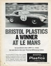 Bristol Plastics