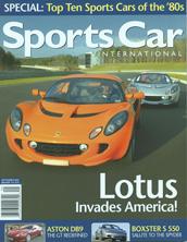 Sports Car International