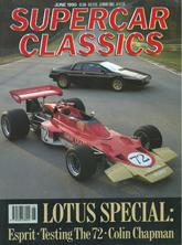 Supercar Classics