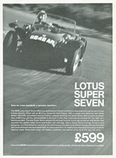Lotus Components