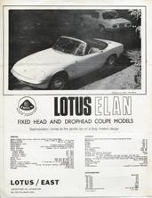 Lotus East