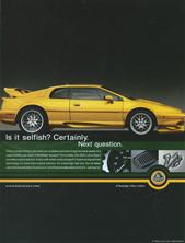 Lotus Cars International - 2004
