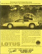 Lotus Cars USA