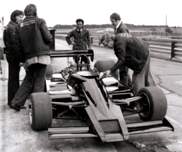 Type 78 first test run