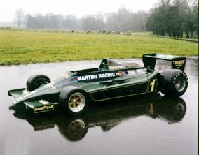 Lotus Type 79 (Martini)