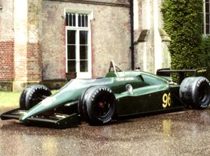 Lotus Type 96T