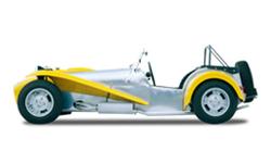 Lotus Seven Series 3