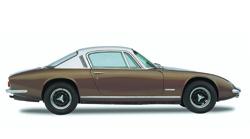 Lotus Type 50 Elan +2S