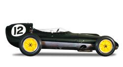 Lotus Type 16
