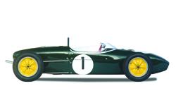 Lotus Type 18