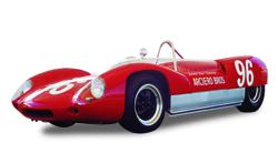 Lotus Type 19