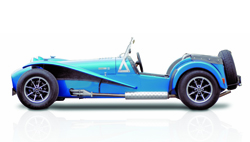 Lotus Seven S3 SS