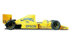 Lotus Type 101