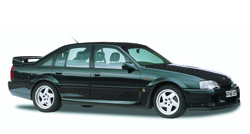 Type 104 Lotus Carlton/Omega
