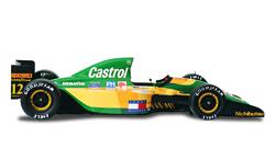 Lotus Type 107