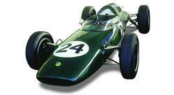 Lotus Type 24