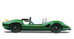 Lotus Type 40