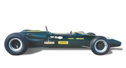 Lotus Type 44