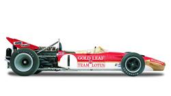 Lotus Type 49C