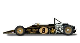 Lotus Type 73