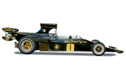 Lotus Type 76