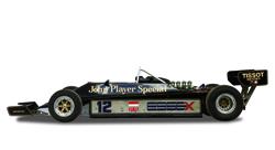 Lotus Type 81B